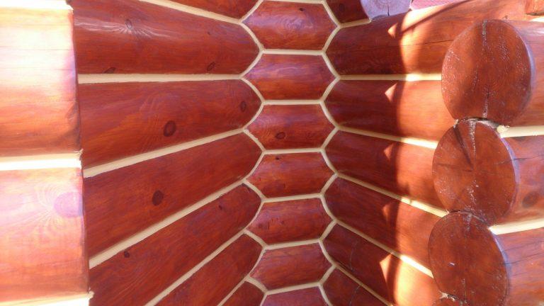 Read more about the article Теплый шов для деревянного дома.